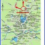 hyderabad tourist map mediumthumb 150x150 Hyderabad Map Tourist Attractions