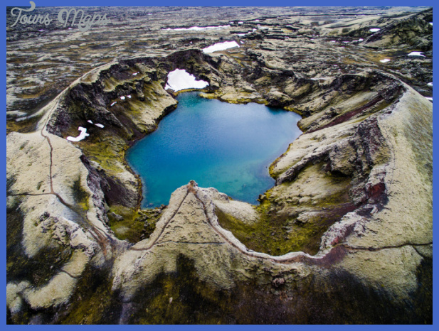 iceland 01 Best country to visit