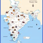 india map tourist attractions  2 150x150 India Map Tourist Attractions