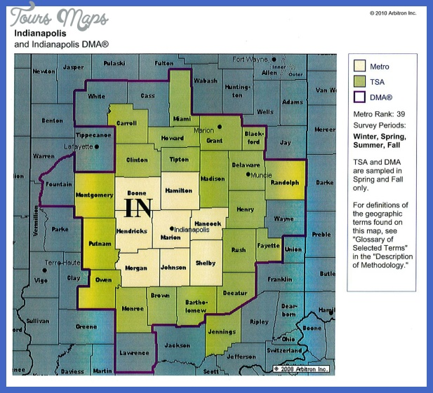 indianapolis metro map  10 Indianapolis Metro Map