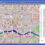 isfahan iran tourist map mediumthumb 150x150 Iran Map Tourist Attractions