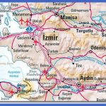 izmir region 150x150 Turkey Subway Map