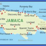 jamaica map 150x150 Manchester Map Tourist Attractions