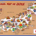 japan touristic map for travelers 150x150 Nagoya Map Tourist Attractions