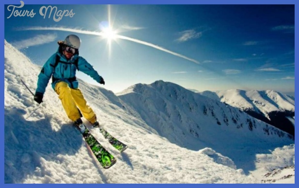jasna Best countries to visit Europe
