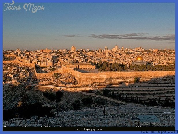 jerusalem in time s 10 best cities to visit around the world 10 best cities to visit in the US