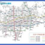 jinan metro map  0 150x150 Jinan Metro Map