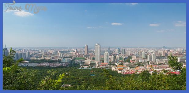 jinan travel  2 Jinan Travel