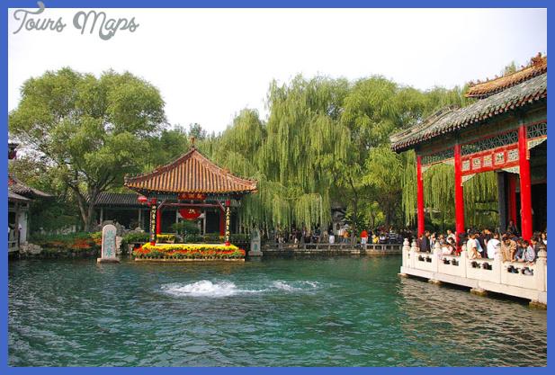 jinan travel  4 Jinan Travel