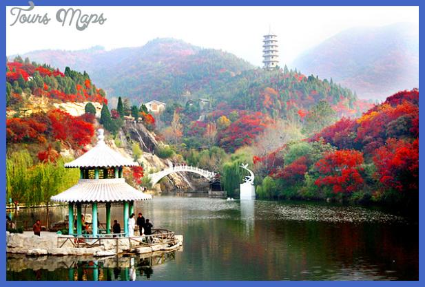 jinan travel  7 Jinan Travel