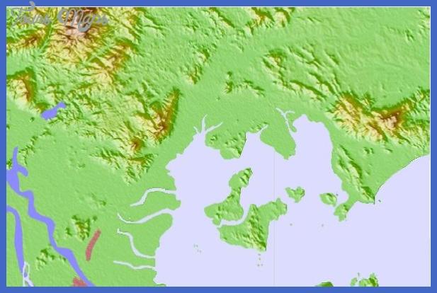 jingzhou map  27 Jingzhou Map