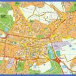 katowice map 150x150 Katowice Map