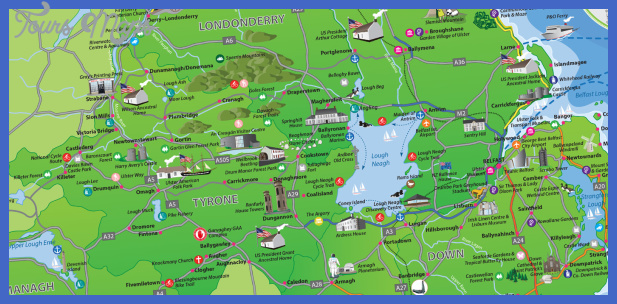 kazakhstan map tourist attractions  15 Kazakhstan Map Tourist Attractions