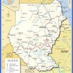 khartoum map  9 150x150 Khartoum Map