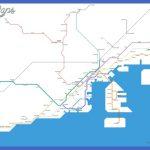 kobe metro haritasi 1 150x150 Ankara Subway Map