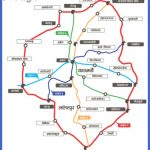 ktm metro 150x150 Nepal Metro Map