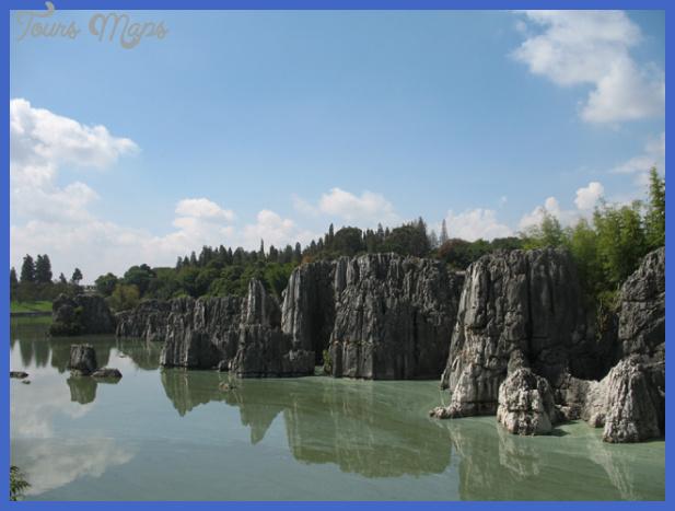 kunming travel  1 Kunming Travel