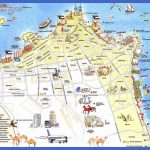 kuwait city tourist map 150x150 Kinshasa Subway Map