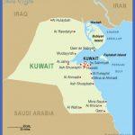 kuwait map 150x150 Kuwait Map