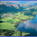 lake district uk 150x150 Best country to visit in January