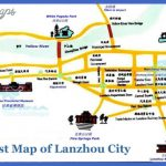 lanzhou map tourist attractions  0 150x150 Lanzhou Map Tourist Attractions