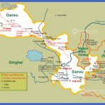 lanzhou map tourist attractions  6 150x150 Lanzhou Map Tourist Attractions