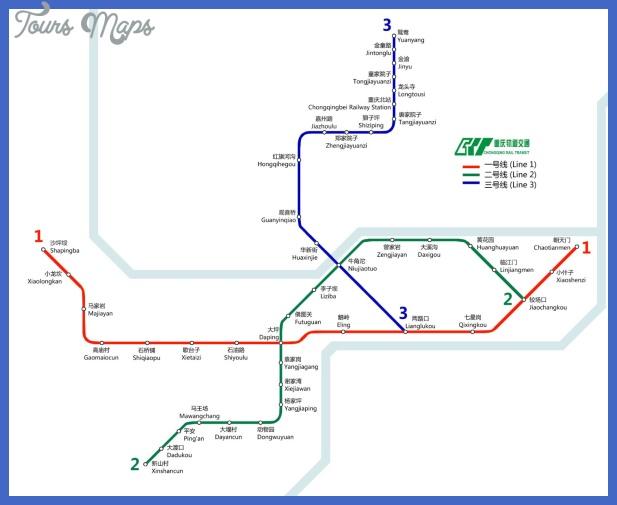 lanzhou metro map  0 Lanzhou Metro Map