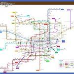 lanzhou metro map  2 150x150 Lanzhou Metro Map