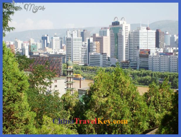 lanzhou travel  1 Lanzhou Travel