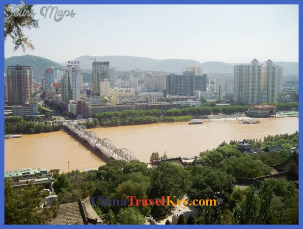 lanzhou travel  17 Lanzhou Travel