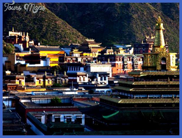 lanzhou travel  23 Lanzhou Travel