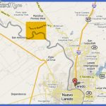 laredomap 150x150 Laredo Metro Map