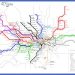 large detailed london metro map 150x150 United Kingdom Metro Map