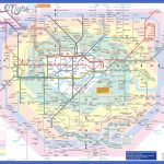 large detailed metro map of london city 150x150 United Kingdom Metro Map