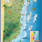 large detailed tourist map of belize 150x150 Madagascar Map Tourist Attractions