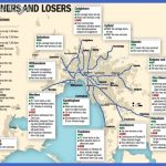large map 150x150 Melbourne Metro Map