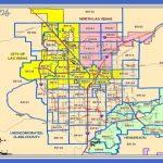 las vegas henderson zip code map 150x150 Henderson Map