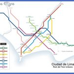 lima metro map 150x150 Lima Metro Map