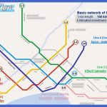 line lima metro 6 150x150 Lima Metro Map
