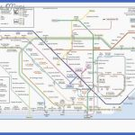 lisbon subway map  0 150x150 Lisbon Subway Map