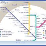 lisbon subway map portugal 10025 150x150 Lisbon Subway Map