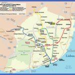 lisbonmetro 150x150 Lisbon Metro Map