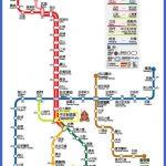 living in taipei metro map 150x150 Taipei Metro Map