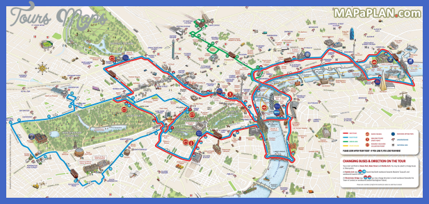 london top tourist attractions map 06 double decker bus tour high resolution Lincoln Map Tourist Attractions