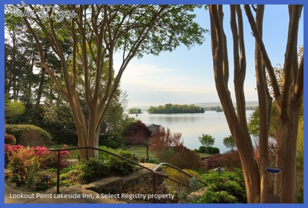 lookout point lakeside inn gardens w tag Best summer vacations in US