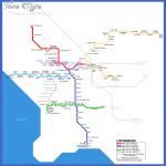 los angeles map 150x150 Los Angeles Subway Map
