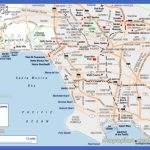 los angeles map tourist attractions  1 150x150 Los Angeles Map Tourist Attractions
