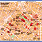 los angeles map tourist attractions  2 150x150 Los Angeles Map Tourist Attractions