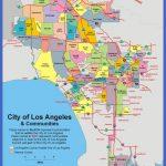 los angeles neighborhood map 2 150x150 Los Angeles Map