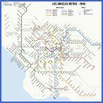 los angeles subway map  0 150x150 Los Angeles Subway Map